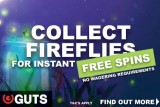Get Mobile Free Spins At GUTS