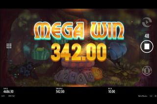 Well of Wonders Mobile Slot Mega Win