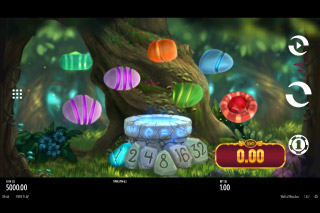 Well of Wonders Mobile Slot Game