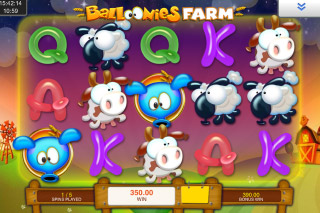 Balloonies Farm Mobile Slot Free Spins