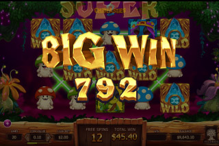 Chibeasties 2 Mobile Slot Big Win