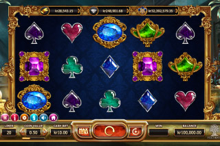 Empire Fortune Mobile Slot Game