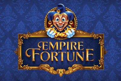 Empire Fortune Mobile Slot Logo