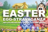 Get Unlimited LeoVegas Casino Free Spins ThisEaster