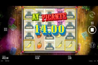 Luchadora Mobile Slot Win