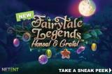 New NetEnt Hansel & Gretel Mobile Slot Coming In April