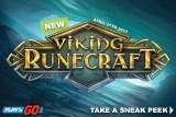 Take A Sneak Peek At New Play'N GO Viking RuneCraft Slot Machine