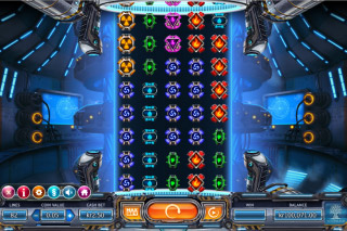 Power Plant Mobile Slot Machine