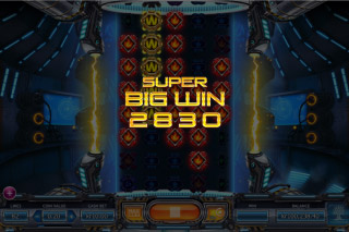 Power Plant Mobile Slot Super Big Win