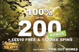 Get Your Mobile Video Slots Casino Bonus Today