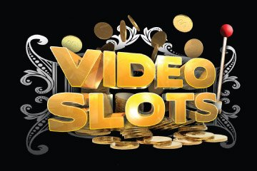 VideoSlots Mobile Casino Logo