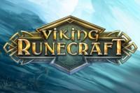 Viking Runecraft Mobile Slot Logo