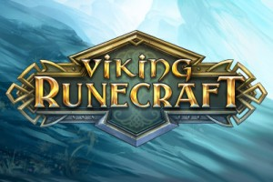 Viking Runecraft Mobile Slot Logo