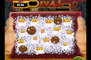 9 Lives Mobile Slot Lucky Litter Bonus