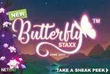 New Butterfly Staxx Mobile Slot Coming In June 2017