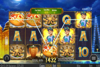Ortakoyun Yaramazi Mobile Slot Free Spins
