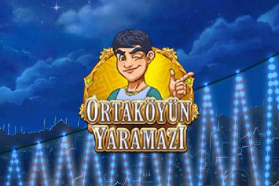 Ortakoyun Yaramazi Mobile Slot Logo