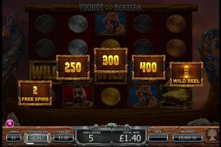 Vikings Go Berzerk Mobile Slot Bonus Treasure