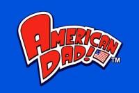 American Dad Mobile Slot Logo