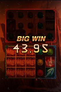 Dragon Sisters Mobile Slot Big Win