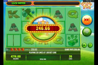 Smash The Pig Mobile Slot Win