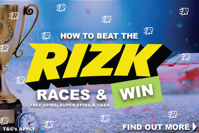 How To Win The Rizk Races & Win Free Spins, Super Spins & Cash