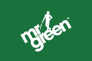 Mr Green Mobile Casino Logo