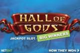 1 Mobile Jackpot Slot, 2 Big Slot Winners