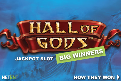 1 Mobile Jackpot Slot, 2 Big Slot Winners