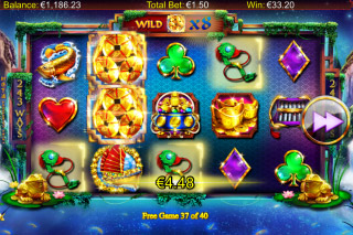 Prosperity Twin Mobile Slot Wild Wins