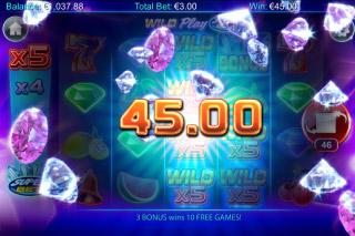 Spiele Wild Play SuperBet - Video Slots Online
