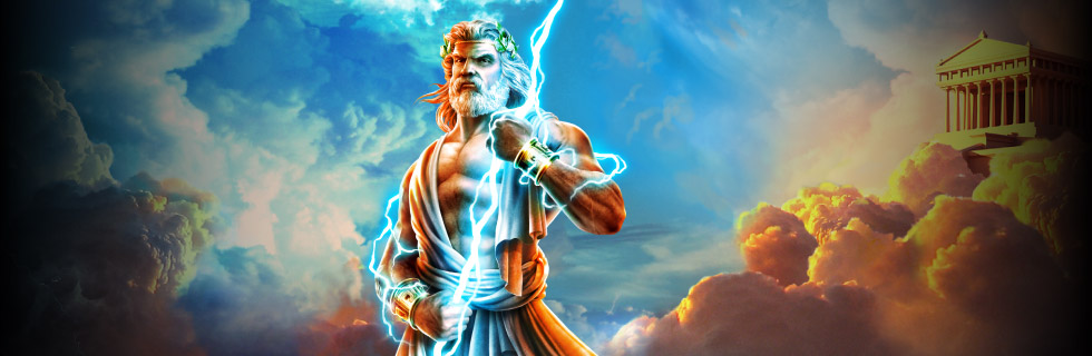 Zeus God of Thunder Online Slot