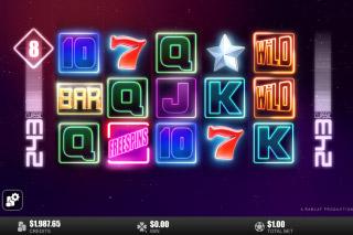 Classic 243 Mobile Slot Free Spins Bonus