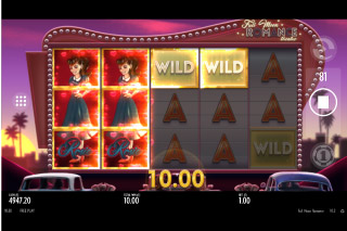 Full Moon Romance Mobile Slot Big Win