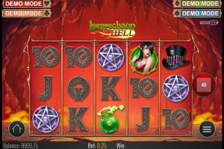 Leprechaun Goes To Hell Mobile Slot Game