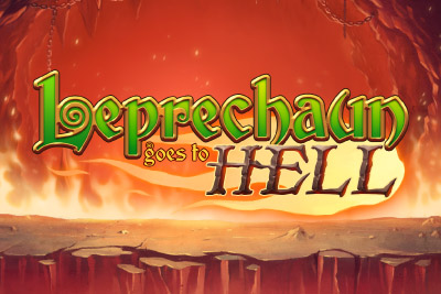 Leprechaun Goes to Hell - Mobil6000