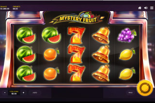 Mystery Fruit Mobile Slot Machine