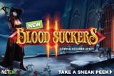 New NetEnt Blood Suckers II Mobile Slot Coming October 2017
