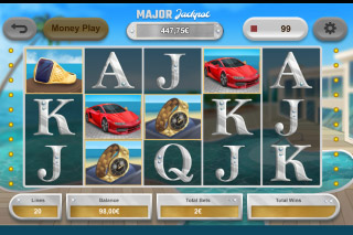 Redeem The Dream Mobile Slot Machine