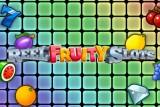 Reel Fruity Slots Mobile Slot Logo