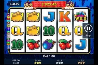 Reel King Potty Mobile Slot Machine