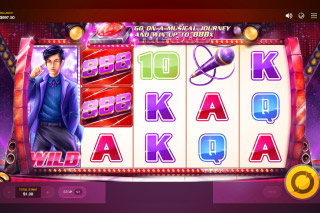 Stage 888 Mobile Slot Machine