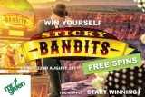 Win Mr Green Free Spins On Sticky Bandits Worth More