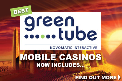 Play The Best Greentube Slots At VideoSlots Casino