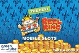 Best Reel King Slots Online & Mobile
