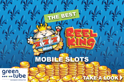 online casino best reel king