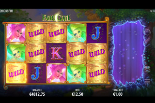 Fairy Gate Mobile Slot Free Spins