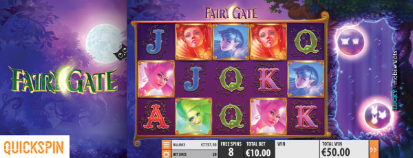 fairygate casino