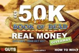 50K Guts Casino Real Money Giveaway