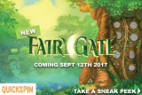New Quickspin Fairy Gate Slot Machine Coming September 2017